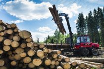 Trimble Forestry lansează versiunea 4.2 a software-ului Land Resource Manager