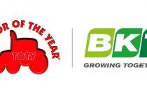 BKT este noul partener al Premiului Tractor Of The Year