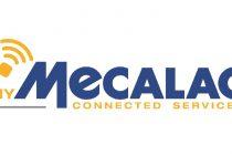 Mecalac introduce soluția telematică MyMecalac Connected Services