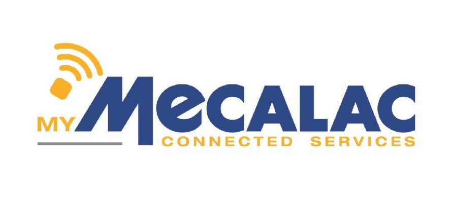 Mecalac introduce soluția telematică MyMecalac Connected Services