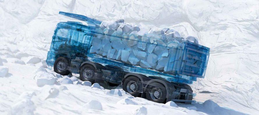 Camioane Volvo mai robuste pentru o capacitate și o sarcină utilă mai mari