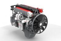 Sany a dezvoltat împreună cu Deutz un motor de camion