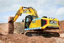 JCB deschide drumul cu primul excavator pe bază de hidrogen