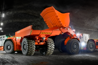 A new era for the Toro loaders and trucks from Sandvik