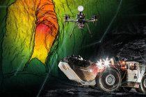 Sandvik și Exyn vor colabora pentru dezvoltarea operațiunilor miniere autonome