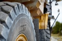 Why the choice of the perfect tire for quarry work is essential