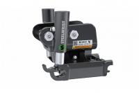 Steelwrist își extinde oferta pentru miniexcavatoare cu o cuplă înclinabilă TCX și o cuplă rapidă S30