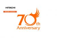 70 de ani de inovație Hitachi în sectorul excavatoarelor