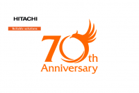 Seven decades of Hitachi innovation