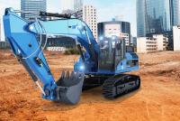 Controlul automat al excavatorului – eficiența de a lucra în 2D sau 3D