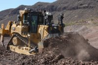 New CAT D9 dozer lowers owning and operating costs for applications worldwide