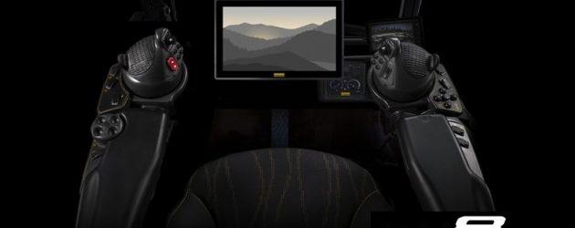 Ponsse lansează Opti 8 – cel mai modern computer de utilaje forestiere