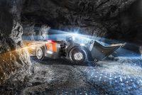 Sandvik împinge limitele automatizării și dezvăluie vehiculul concept AutoMine, complet electric și fără cabină