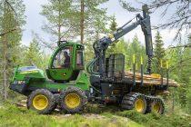 John Deere Forestry a numit un nou dealer autorizat în Danemarca
