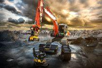 """Engcon lansează campania """"Do More. Earn More"""", pentru a îmbunătăți eficiența excavatorului și a crește rezultatele"""
