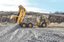 John Deere aduce îmbunătățiri pe noile camioane articulate din seria E-II