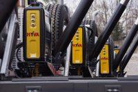 Uleiurile hidraulice Hyva optimizeză parametrii întregului sistem