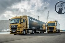 """Simply the best"": MAN TGX, Camionul anului 2021!"