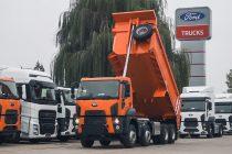 Cefin Trucks prezintă rezultatele de vânzări în 2020 și strategia pentru anul 2021