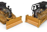 Buldozere: transmisie electrică, automată, PowerShift?