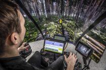 Ponsse prezintă noul Full Simulator
