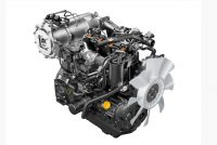 Yanmar a dezvoltat două noi motoare diesel de 1,6 și 2,1 litri
