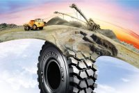 Lumea anvelopelor OTR (Off The Road) din perspectiva BKT
