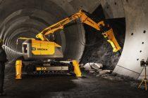 Noul Brokk 900 este cel mai puternic robot pentru demolări din lume