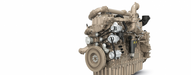 "Motorul John Deere Power Systems 18.0L, numit ""Diesel of the Year"" 2021"