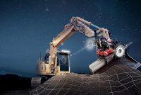 Rototilt Positioning Solution (RPS), compatibil acum cu mai multe sisteme de excavare