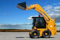 BKT lansează noua anvelopă SKID MAX SR-SKIDDER