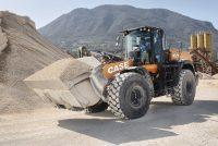 Noile încărcătoare frontale CASE G-Series Evolution duc productivitatea, profitabilitatea și fiabilitatea la nivelul următor