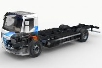 DAF expands its electric product range