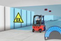 Linde Safety Guard – asistent pentru prevenirea inteligentă a accidentelor