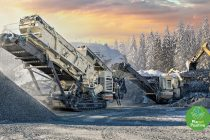 It's time to Think Hybrid: Metso Outotec Lokotrack e-Power range is here