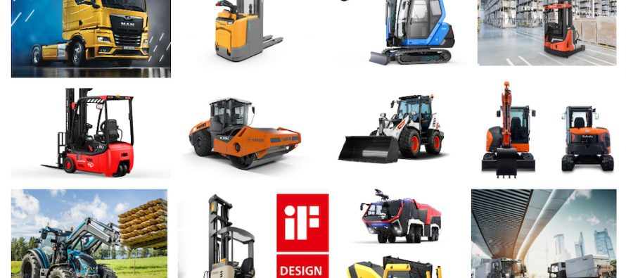 "Premiile iF Design 2021, categoria ""Product"""