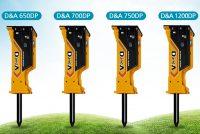 Epiroc achiziționează producătorul sud-coreean de ciocane hidraulice D&A
