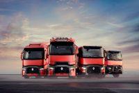 Renault Trucks T, T High, C & K 2021: mai confortabile, mai fiabile și mai eficiente