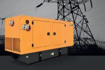Caterpillar introduce pe piața globală noi generatoare diesel GC