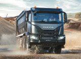 Noul IVECO T-WAY – cel mai dur camion al producătorului italian, proiectat pentru cele mai extreme misiuni off-road
