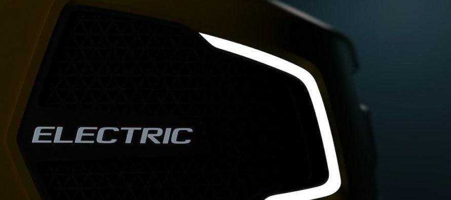 """Revoluția electromobilității este """"next level"""""""