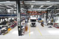 Prin deschiderea e-mobility Center, MAN planifică începerea producției de serie a camioanelor electrice