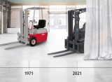 Forward-looking trucks with a 50-year success story