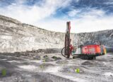 Sandvik introduces Top Hammer XL, a fully optimized top hammer system for large hole size drilling in surface mining