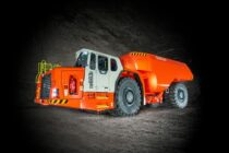 Sandvik introduce un motor Stage V de 16 l pe cel mai mare camion minier al său, Toro TH663i