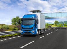 IVECO anunță producția camionului Eurocargo cu numărul 600.000
