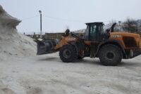 Utilajele CASE, prin dealerul local Titan Machinery, stau la baza exploatării sării în salinele din România