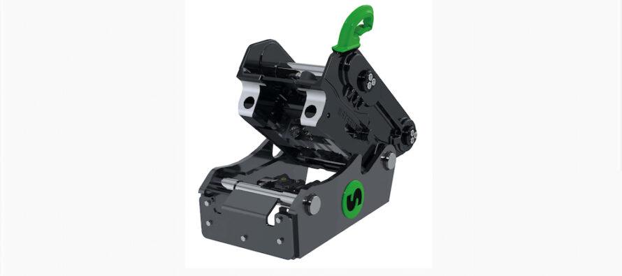 Colaborare Sandvik – Steelwrist   Ciocanele hidraulice Rammer vor avea adaptoare Open-S
