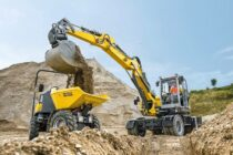 Wacker Neuson devine partener Titan Machinery