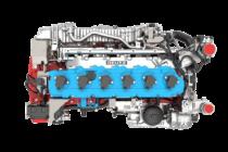 Motorul cu hidrogen TCG 7.8 H2 de la Deutz, gata pentru introducerea pe piață